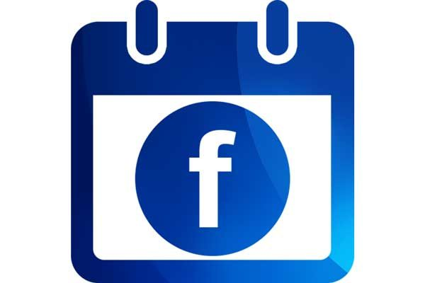Facebook Events with WSJCC